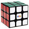 Кубик рубика 3х3х3 Черный Флюо Smart Cube SC321, фото 5