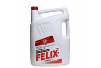 Антифриз Felix Carbox G12 красный 10 кг