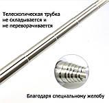 Селфи-монопод 2G MINI зі шнуром Magento, фото 2