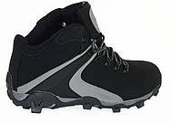 Зимові спортивні чоловічі черевики р. 41-46, фото 1