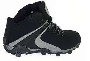 Зимние спортивные мужские ботинки р. 41-46