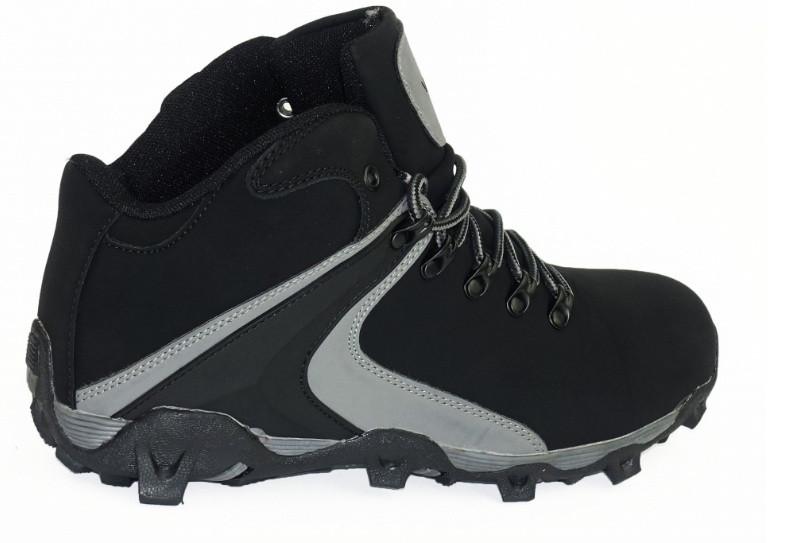Зимові спортивні чоловічі черевики р. 41-46