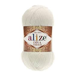 Alize Diva Stretch №62