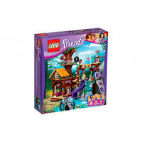 LEGO Friends Спортивный лагерь: Дом на дереве (41122)