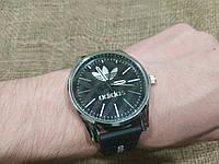 Наручные часы Адидас черный 2