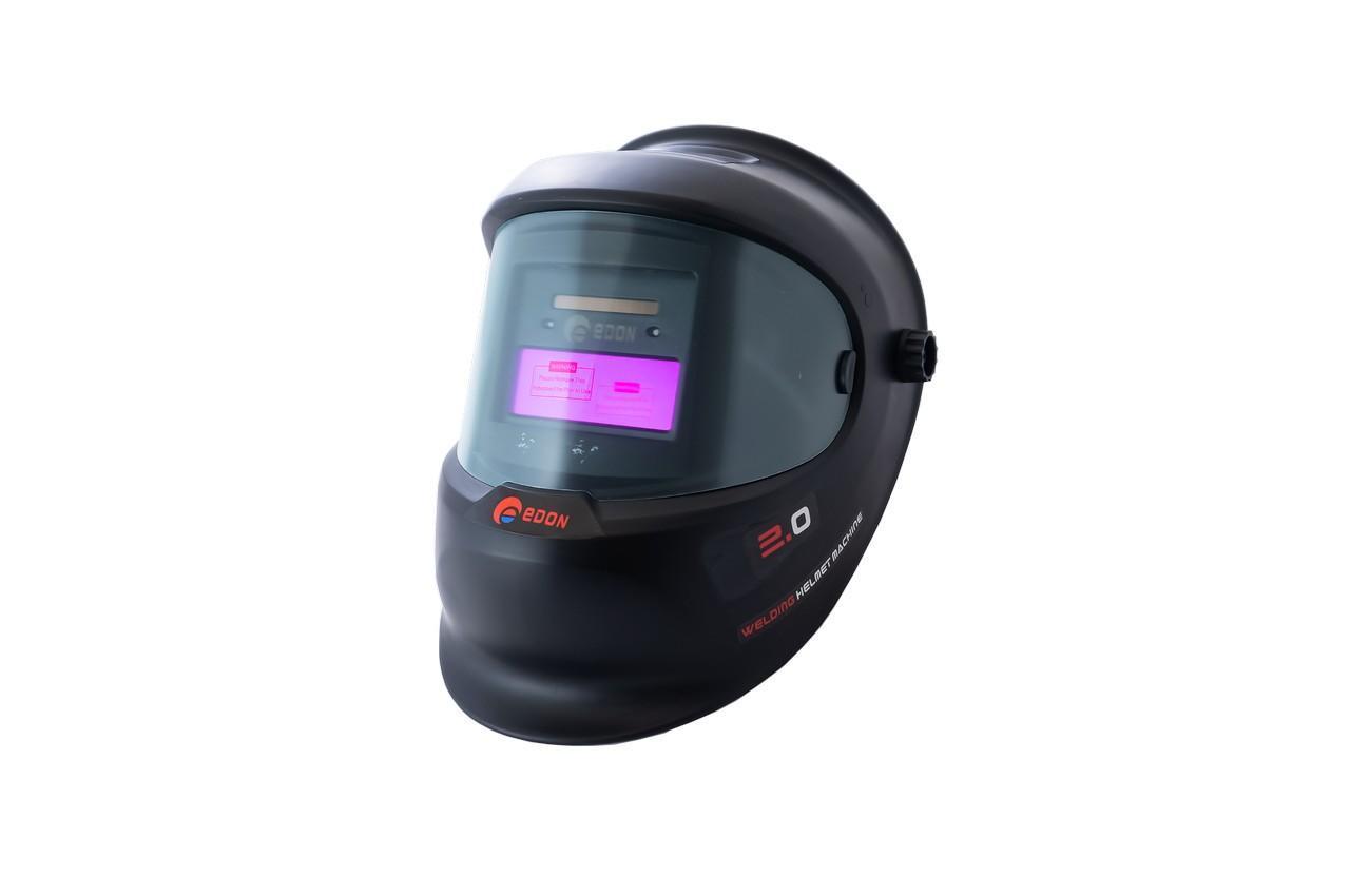 Сварочная маска(шлем) хамелеон Edon МС-7000