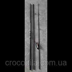 Карповое удилище Fishing Roi Dynamic Carp Rod 3.6 m 3.5 lb