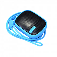 Портативная колонка REMAX Outdoor Bluetooth 3.0 Speaker RB-X2 Blue
