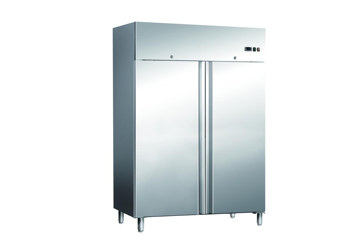 Шкаф морозильный EWT INOX GN1410BT (-18 -22C)