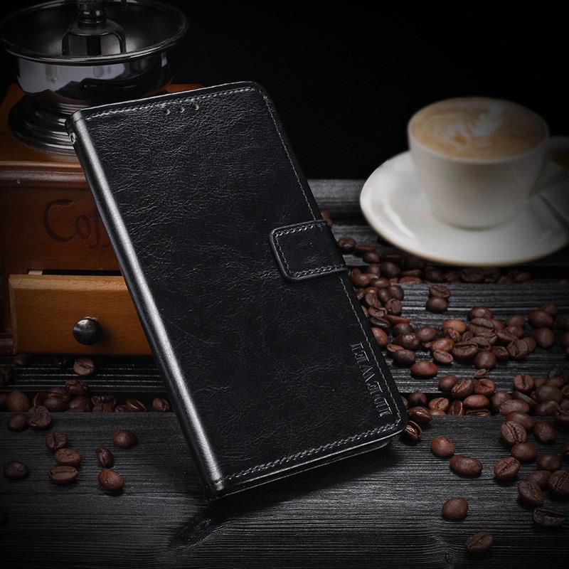 Чехол idewei для Huawei Y6 Prime 2018 Черный