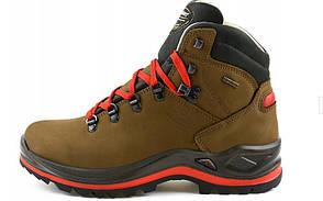 Зимние треккинговый мужские ботинки GRISPORT,р,41-46