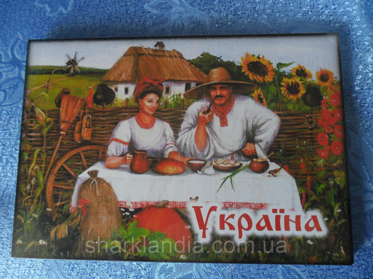 """Картина """"Украина"""". Украинский сувенир. Подарок"""