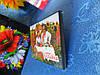 "Картина ""Украина"". Украинский сувенир. Подарок, фото 3"