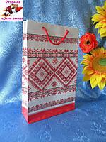 Сувенирный пакет. Украинский подарок и сувенир