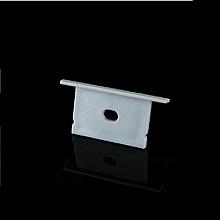 Заглушка BIOM ЗПВ-20 для профиля ЛПВ-20 20х30мм