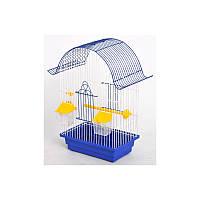 Клетка для птиц Лори Ретро. краска