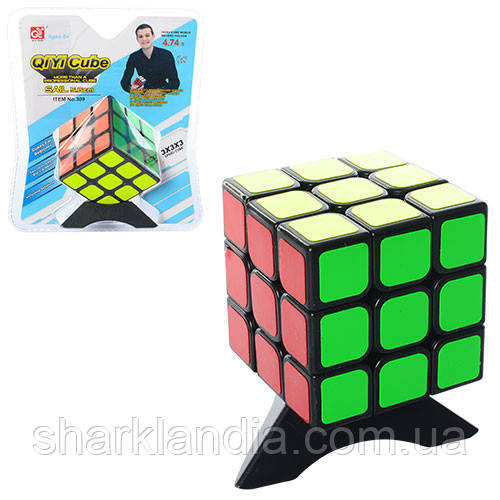 Кубик 309KYB на подставке
