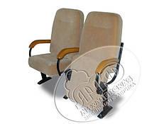 Кресла для актового зала Пилот