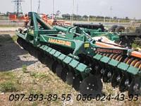 Дисковая борона Amazone Catros 6001 (Катрос),