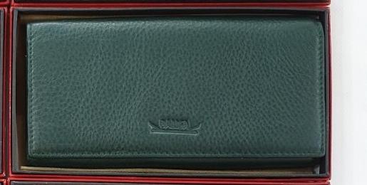 Женский кожаный на магните кошелек Balisa опт/розница