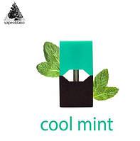JUUl Mint  5% Pods для электронной сигареты (Оригинал)