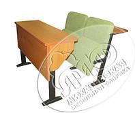 Кресла со столиком пюпитром Студент