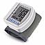 Тонометр автоматический 102 UKC Тонометр на запястье Прибор для измерения Давления Измеритель ТОП ПРОДАЖ!, фото 7