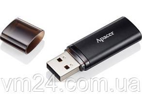 Флеш-драйв APACER  AH23B 16GB (AP16GAH23BB-1) Black