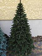 Премиум зеленая 1.5м литая елка искусственная ель литая