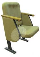 Кресло для залов Студент-люкс