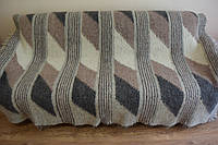 Ліжник Лижнык Плед Одеяло Одіяло Шерстяне одіяло з овечої шерсті Шерстяное одеяло из овечьей шерсти