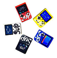 Портативная Игровая Приставка Sup Game Box 400 Игр Игровая Консоль, фото 1