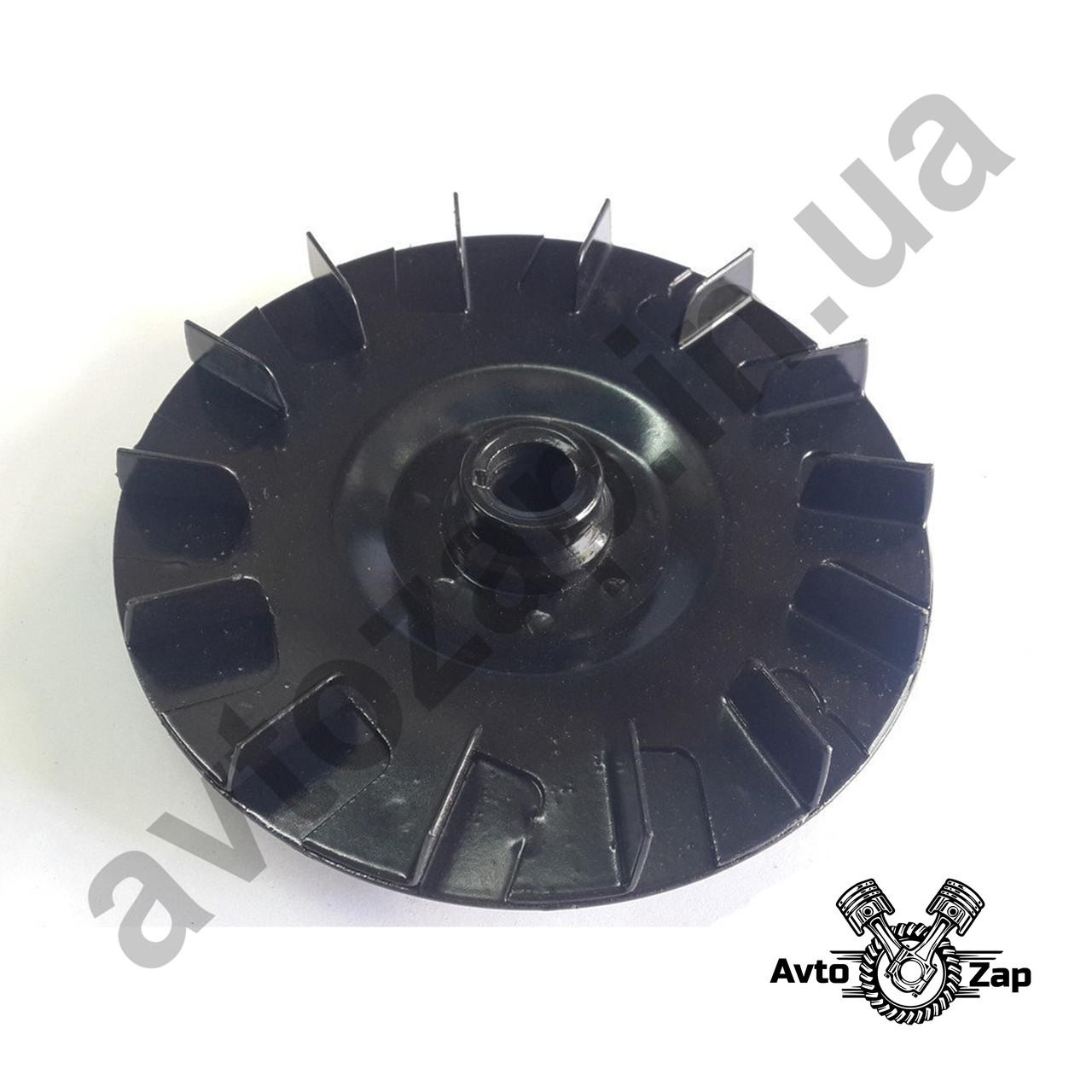 Шкив генератора ВАЗ 2101-07      34578