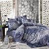 Комплект белья сатин Dantela Vita Digital Grace Blue