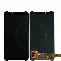 Дисплейный модуль Xiaomi Black Shark Helo 2, Black Shark 2 with touch screen black