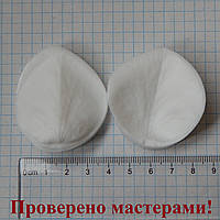Вайнер Лепесток бокаловидной розы 5*4,5 см
