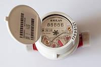 """Счетчик горячей воды квартирный  1/2"""" КК-12S  R 100 без штуцеров  Baylan (Турция)"""
