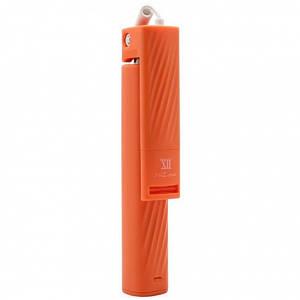 Монопод REMAX Mini Selfie Stick XT-P012 (Lightning port) Orange