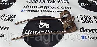 Пружина пресс-подборщика  клас claas Markant 40-50-55-60 каталог 807297