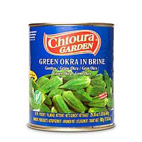 Бамия  Chtoura 840 грамм