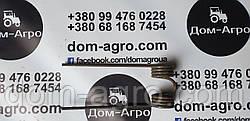 Пружина на пресс-подборщик ПРФ-110; ПРФ-145;ПРФ-180; ПТ-165 Киргистан,комбайн кск-100