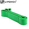 Петли для подтягиваний, Набор из 4-х (от 7 до 56 кг) резиновые петли для спорта U-Powex латекс 100%, фото 2