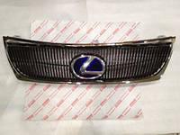 Lexus GS 2005-08 решетка радиатора новая оригинал