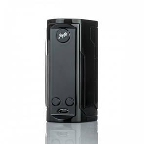 Wismec Reuleaux RX GEN3 Dual 230W TC Black - Оригинал