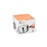 Набор посуды Kovea All-3PLY Stainles Cookware, фото 10