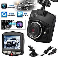 Видеорегистратор автомобильный DVR Mini 258 Blackbox Авторегистратор GT350 camcorder