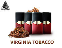 JUUL Virginia Tobacco 5% Pods для электронной сигареты (Оригинал)