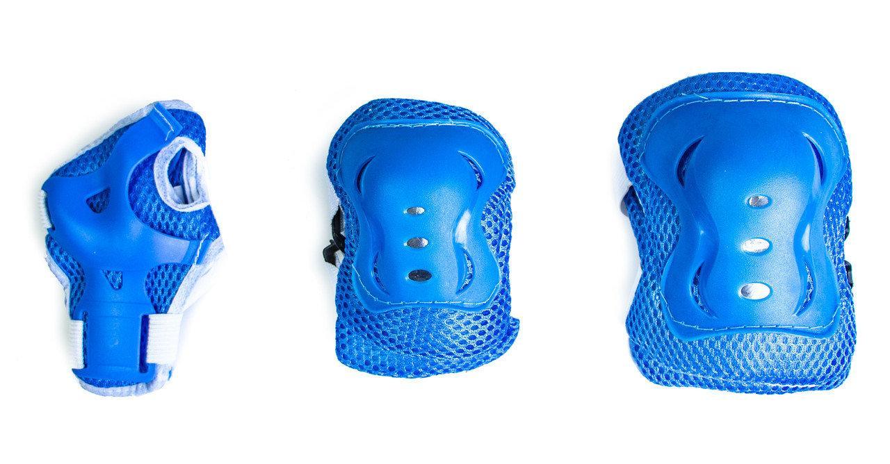 Защита Sport Series Голубая
