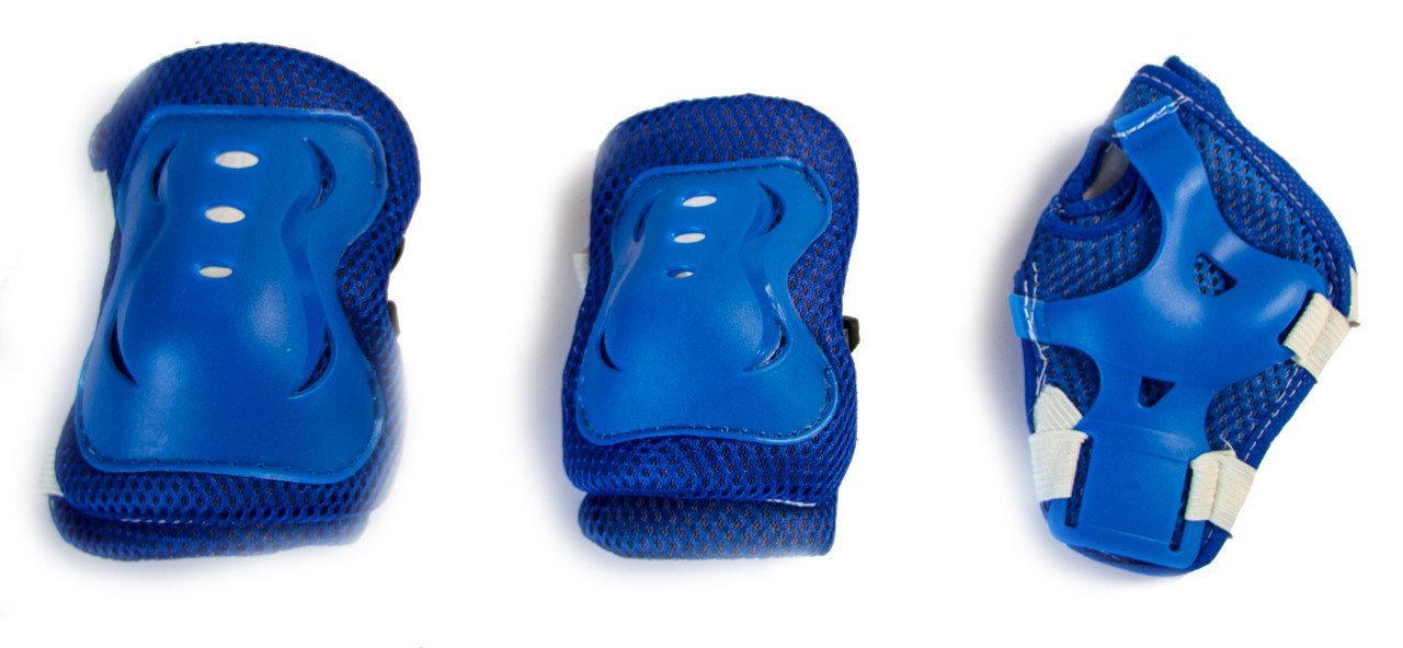 Защита Sport Series.Синяя