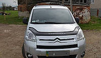Дефлектор капота VIP TUNING Citroen Berlingo с 2008 г.в